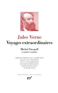 Voyages extraordinaires, Michel Strogoff