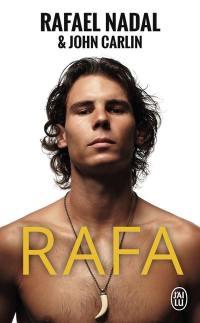 Rafa : biographie