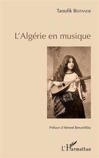 L'Algérie en musique