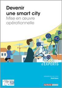 Devenir une smart city