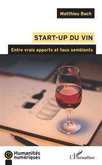 Start-up du vin
