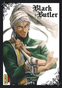 Black Butler. Volume 26, Black Butler