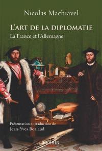 L'art de la diplomatie
