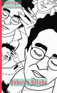 Europe. n° 1070-1071-1072, Roberto Bolano