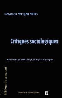 Critiques sociologiques