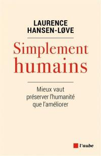 Simplements humains