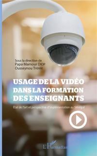 Usage de la vidéo dans la formation des enseignants