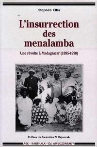 L'insurrection des menalamba