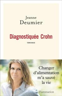 Diagnostiquée Crohn : témoignage