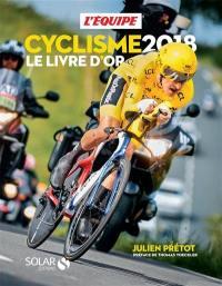 Cyclisme 2018