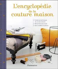 L'encyclopédie de la couture maison