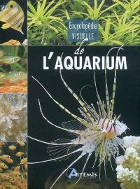 Encyclopedie visuelle de l'aquarium