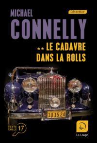 Le cadavre dans la Rolls. Volume 2,