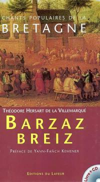 Barzaz Breiz