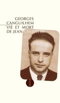 Vie et mort de Jean Cavaillès