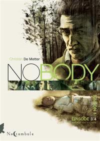 No body : saison 1. Volume 3, Entre le ciel et l'enfer