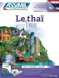 Le thaï