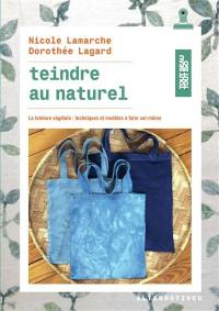 Teindre au naturel