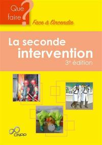 La seconde intervention