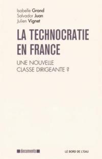La technocratie en France