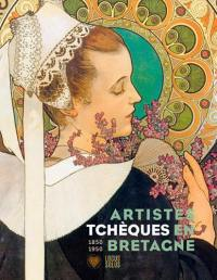 Artistes tchèques en Bretagne