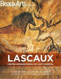 Lascaux, centre international de l'art pariétal