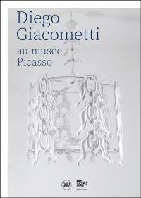 Diego Giacometti au Musée Picasso