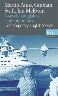 Nouvelles anglaises contemporaines = Contemporary English stories