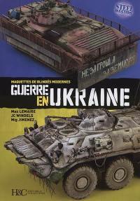 Guerre en Ukraine