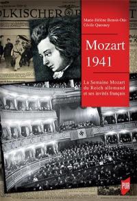 Mozart 1941