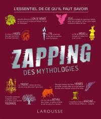 Zapping des mythologies