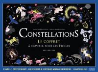Constellations : le coffret à ouvrir sous les étoiles