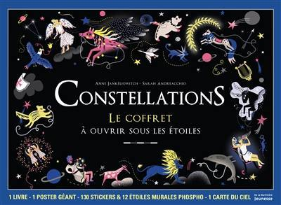 Constellations, Constellations