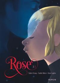 Rose. Volume 3,