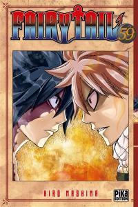 Fairy Tail. Volume 59