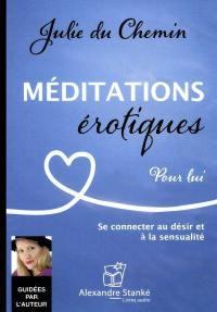 Méditations érotiques