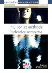 Intuition & méthode