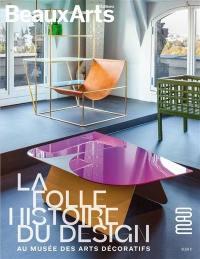 La folle histoire du design au Musée des arts décoratifs