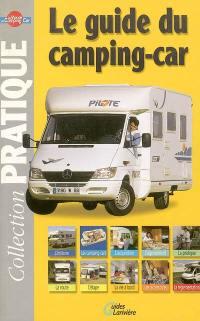 Le guide du camping-car