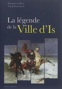 La légende de la ville d'Is