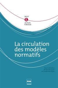 La circulation des modèles normatifs