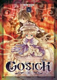 Gosick. Volume 6,