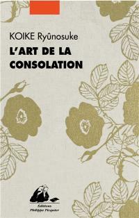 L'art de la consolation