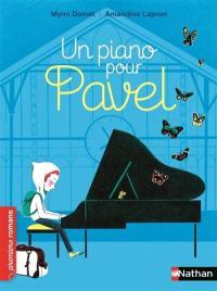 Un piano pour Pavel