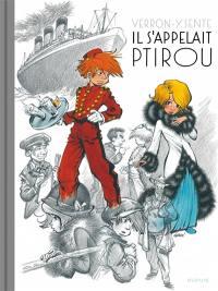 Il s'appelait Ptirou