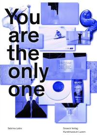 Sabrina Labis : you are the only one