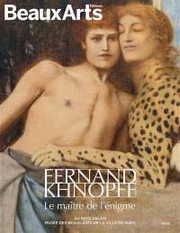 Fernand Khnopff, le maître de l'énigme