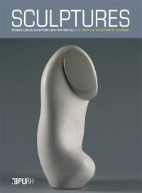 Sculptures. n° 4, La sculpture et le vivant