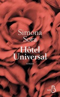 Hôtel universal