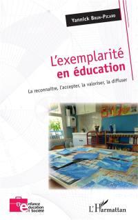 L'exemplarité en éducation